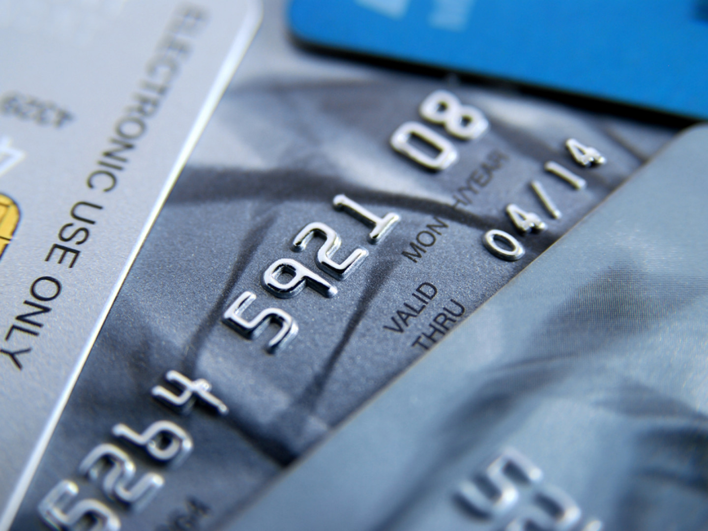 Are You Being Sued Over Credit Card Debt?